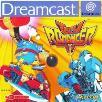 Tech Romancer Dreamcast Game
