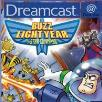 Buzz Lightyear of Star Command Dreamcast Game