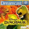 Disneys Dinosaur Dreamcast Game
