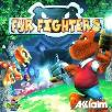 Fur Fighters Dreamcast Game