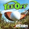 Tee Off Dreamcast Game