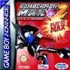 Bomberman Max 2 Red GBA Game
