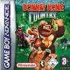 Donkey Kong Country GBA Game