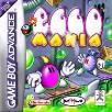 Eggo Mania GBA Game