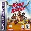 Disneys Home on the Range GBA Game
