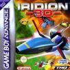 Iridion 3D GBA Game