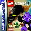 Lego Bionicle GBA Game