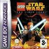 Lego Star Wars GBA Game