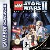 Lego Star Wars II GBA Game