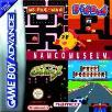 Namco Museum GBA Game