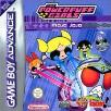 Powerpuff Girls Mojo JoJo A GoGo GBA Game