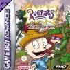 Rugrats Castle Capers GBA Game
