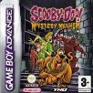 Scooby Doo Mystery Mayhem GBA Game