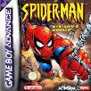 SpiderMan Mysterios Menace GBA Game