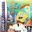 SpongeBob Supersponge GBA Game