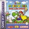 Super Mario World Super Mario Advance 2 GBA Game