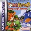 Yoshis Island Super Mario Advance 3 GBA Game