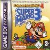 Super Mario Advance 4 Super Mario Bros 3 GBA Game