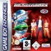 Thunderbirds GBA Game
