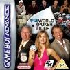 World Poker Tour GBA Game