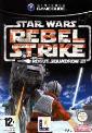 Star Wars Rebel Strike Rogue Squadron III GameCube Game