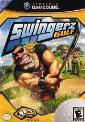 Swingerz Golf (USA Import) GameCube Game