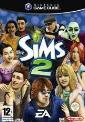 Sims 2 GameCube Game