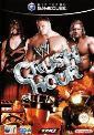 WWE Crush Hour GameCube Game