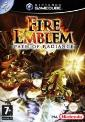 Fire Emblem Path of Radiance GameCube Game