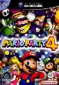 Mario Party 4 GameCube Game