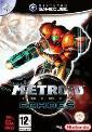 Metroid Prime 2 Echoes GameCube Game