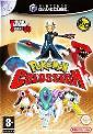 Pokemon Colosseum GameCube Game
