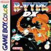 R Type DX Gameboy Color Game