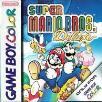 Super Mario Bros Deluxe Gameboy Color Game