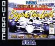 Formula One World Championship MegaCD Game
