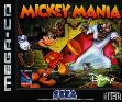 Mickey Mania MegaCD Game