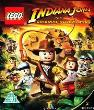 Lego Indiana Jones PS3 Game