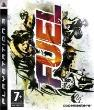 Fuel PS3 Game