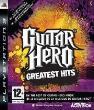 Guitar Hero Greatest Hits (no guitar) PS3 Game