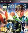 Ben 10 Ultimate Alien Cosmic Destruction PS3 Game