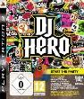 DJ Hero (Game Only) PS3 Game