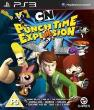 Cartoon Network Punch Time Explosion XL PS3 Game
