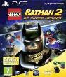 Lego Batman 2 DC Super Heroes Toy Edition PS3 Game