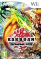 Bakugan Defenders of the Core Wii Game