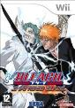 Bleach Shattered Blade Wii Game