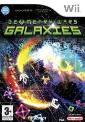 Geometry Wars Galaxies Wii Game