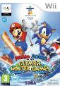 Mario and Sonic at the Olympic Winter Games Wii Game