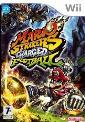Mario Strikers Charged Football Wii Game