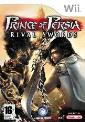 Prince of Persia Rival Swords Wii Game