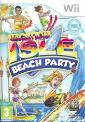 Vacation Isle Beach Party Wii Game